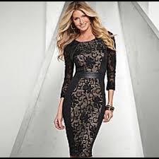 venus faux leather lace dress m 5ba4d0409fe486bdc0a5d801