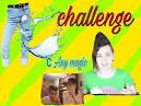 Не challenge any