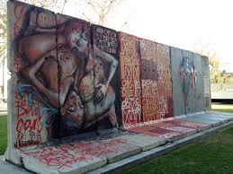 on famous berlin wall artists with 10 berlin wall locations cnn travel