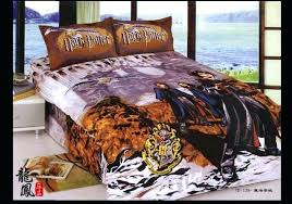 harry potter king size bedding hot harry potter bedding set girls twin full size bedding harry potter king size bedding