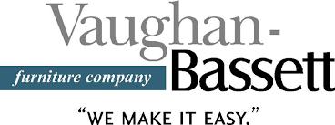bassett furniture logo. Tennessee Enterprises; Vaughan-Bassett Furniture Company Bassett Logo