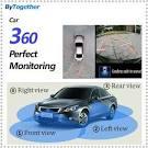 360 Camera system for car