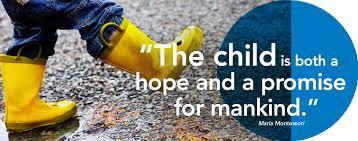 Montessori Children's Academy Best Maria Montessori Quotes