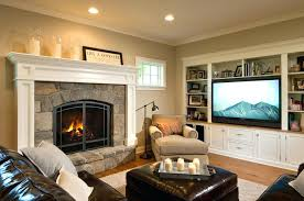 small living room with corner fireplace design home gardens concept