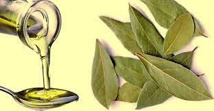 Лавровый лист + оливковое масло = нет морщин.