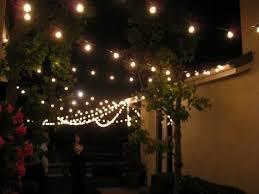 50 patio string lights
