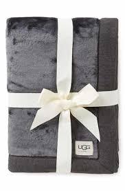Ugg Throw Blanket Custom UGG Throw Blankets Bed Throws Wool Fleece Nordstrom