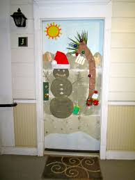 christmas decorations ideas for office. Decoration Christmas Door Decorations Ideas For The Office Shocking Decor Decorating Pict Of R