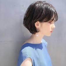 アンニュイほつれヘア ショート ナチュラル スポーツ I
