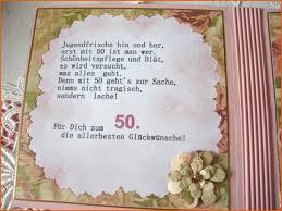 Sprüche Zum 50 Geburtstag Lustig Kurz Angenehm Einladung 50