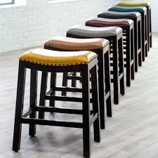backless wooden bar stools bistro counter bar stools backless wood pub seat furniture backless wooden bar stools uk