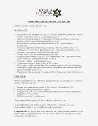 Sample Food Server Resumes Food Server Resume Sample Professional Food Server Resume