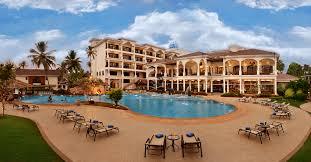 Wedding Resorts In Goa