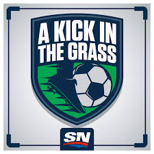 A Kick in the Grass