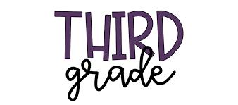 Image result for third grade
