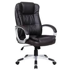 white luxury office chair. luxury designer computer office chair black white