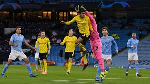 Manchester City – Dortmund live: Champions League, today, live