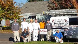 the two blocks north volunteer project which began as a humanitarian contribution by portland chapter members to a man and his family would end as a