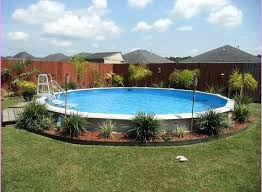 around the pool ideas best landscaping around pool ideas on plants lovely above ground pool landscaping