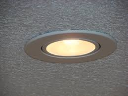 Replace Ceiling Fan With Recessed Light In Ceiling Lights Opendoor