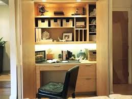 home office closet. Closet Desk Ikea Office Ideas Home For Fine About .