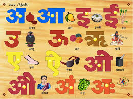 Swar Vyanjan Chart Aao Hindi Seekhe Lesson 2 Building Blocks Of The Hindi