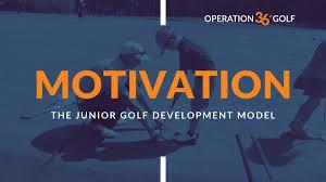 Op Model Design The Op 36 Junior Golf Development Model Operation 36 Golf