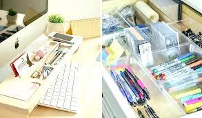 desk drawer organizer diy office organization ideas organizers ridiculously smart home or
