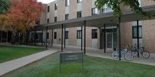 Fern Smith Residence Hall | Northwestern College in Iowa