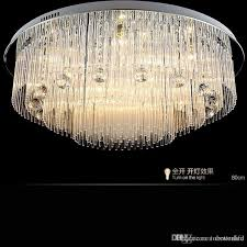 modern led crystal chandelier lighting for beach house bedroom dining room ac110 240v led crystal ceiling lamps fixtures led crystal chandelier lighting led