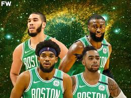 In his first offseason as president of basketball operations, former. Nba Rumors Boston Celtics Can Create The Supernova Offense The Big 4 Fadeaway World