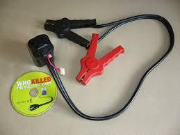 jumpstart your car using some a123 batteries ed gadgets diy tech blog