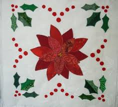 353 best Christmas Applique Quilts / Patterns images on Pinterest ... & Free Applique Quilt Block Patterns | Applique Patterns - applique quilt  patterns for all quilters Adamdwight.com