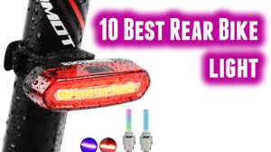 Best Bike Light 2017 Best Rear Bike Light 2017
