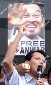 EZAM Ezam Mohamad Noor leader Peoples Justice Editorial Stock Photo - Stock  Image | Shutterstock