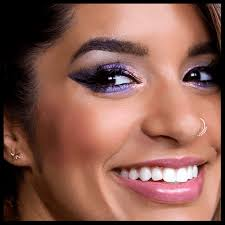the festive look that will make you stand out this new year s eve new year s eve makeup tutorial