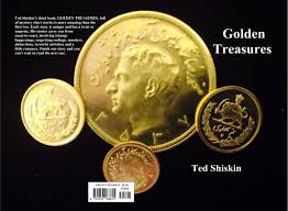 golden treasures by ted shiskin  golden treasures cover image