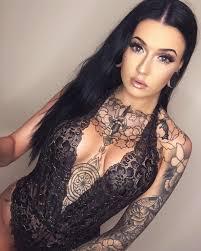 Cloe Raven Women идеи для татуировок татуировки и татуированные