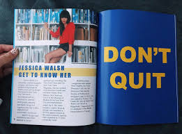 Society Of Publication Designers Awards Final Magazine On Behance