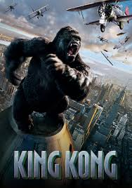 「king kong movie 2005 with empire state building」の画像検索結果