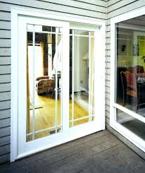 sliding closet doors to french doors patio replacing cost