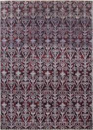 contemporary rugs contemporary bamboo silk area rug 3 5 lovely 49 best modern rugs and carpets