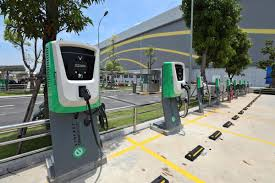 VinFast triển khai 2.000 trạm sạc ôtô điện như thế nào? - VnExpress