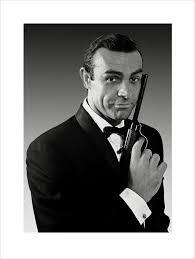 Risultati immagini per james bond 007