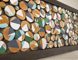 how to make custom wall art with wood slices crafts wall decor woodworking on custom wall art wood with custom wall art with wood slices hometalk