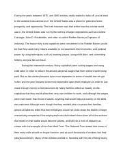 dbq outline dbq skeleton essay intro paragraph and 3 pages robber barons