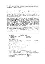 college essays college application essays history of volleyball history of volleyball essay