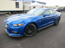 2017 Mustang GT Specs Review | Car Awesome