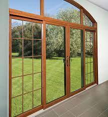 sliding patio doors north star windows