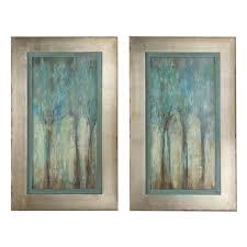 azaleas framed wall art from bed bath beyond wall framed art azaleas framed wall art